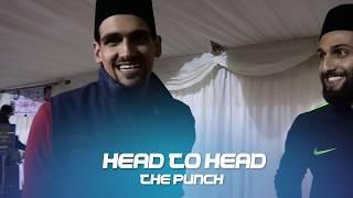 Head2Head: Power Challenge (Round 2)