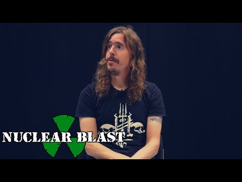 OPETH - Mikael answers fan questions - When will Storm Corrosion release another album? (FAN Q&A)