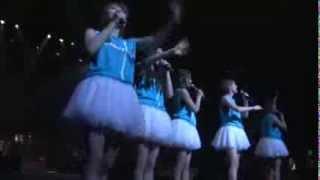 THE ポッシボー 横浜BLITZ単独ライブ エンディング