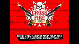 Kiprich - Head A Bun [Oct 2012] [DJ Frass Records]