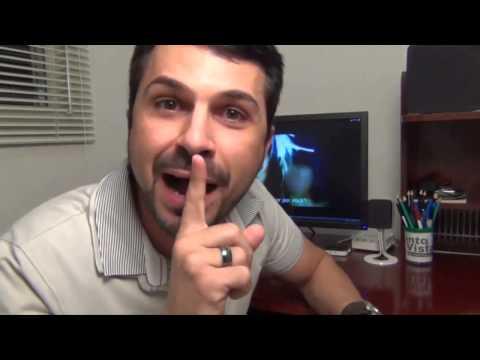 André Massolini - Dica para sair da FOSSA!!!