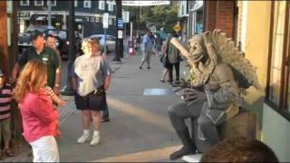 2009 Milford Oyster Fest