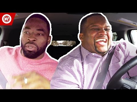 Justin Tuck & Spice Adams | Sports-Fueled Chats