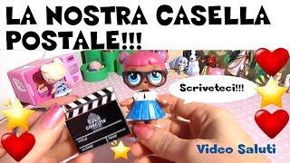 Baixar ABBIAMO LA CASELLA POSTALE PER VOI!!! News e SALUTI By Lara e Babou