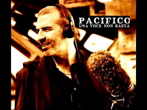 """Pacifico introduce il brano """"Parlami Radio"""" feat. Musica Nuda"""