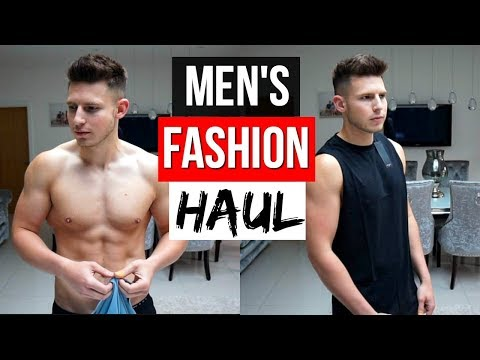 men's-asos-summer-fashion-haul-2018