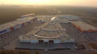 ТРЦ Lavina Mall -новый ТЦ в Киеве на Берковцах