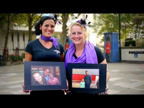 Stronger Together Military Wives, Gareth Malone Official Video
