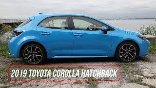 2019 Toyota Corolla Hatchback | Daily News Autos Review