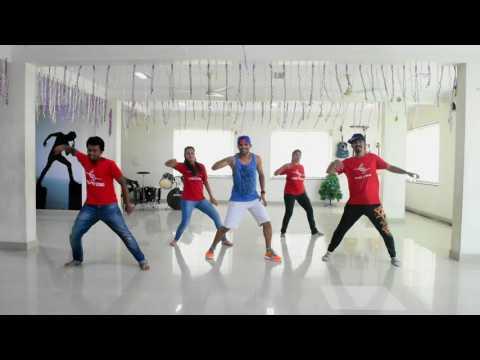 Blockbuster Video Song | Sarrainodu | Allu Arjun | dance choreography