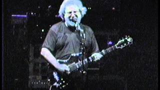 Grateful Dead 3-27-93 Comes A Time