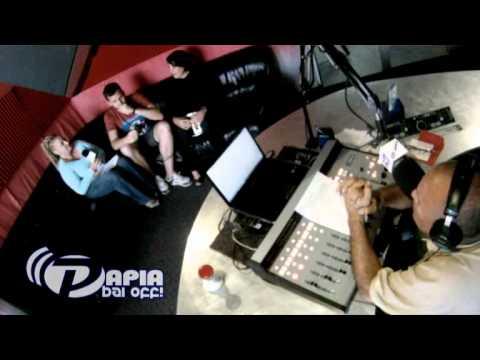 Morning Show Cool FM on Tele Aruba Show 2 Part 2