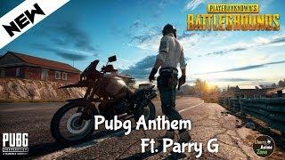 PUBG Anthem - (Life Jaise PubG) ft. Parry G | Full Lyrics Version | Cherry Anime Zone