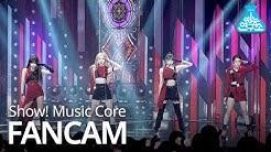[예능연구소 직캠] BLACKPINK - Kill This Love, 블랙핑크 - Kill This Love @Show! Music Core 20190406