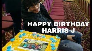 Video Happy 20th Birthday Harris J download MP3, 3GP, MP4, WEBM, AVI, FLV Desember 2017