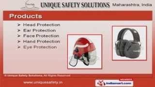 Personal Protective Equipments by Unique Safety Solutions, Mumbai