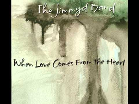 When Love Comes From the Heart - A Song of Hope