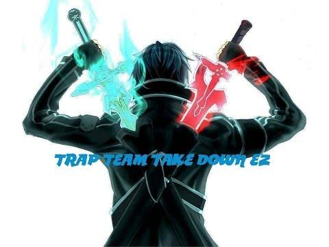 eZ trap take down