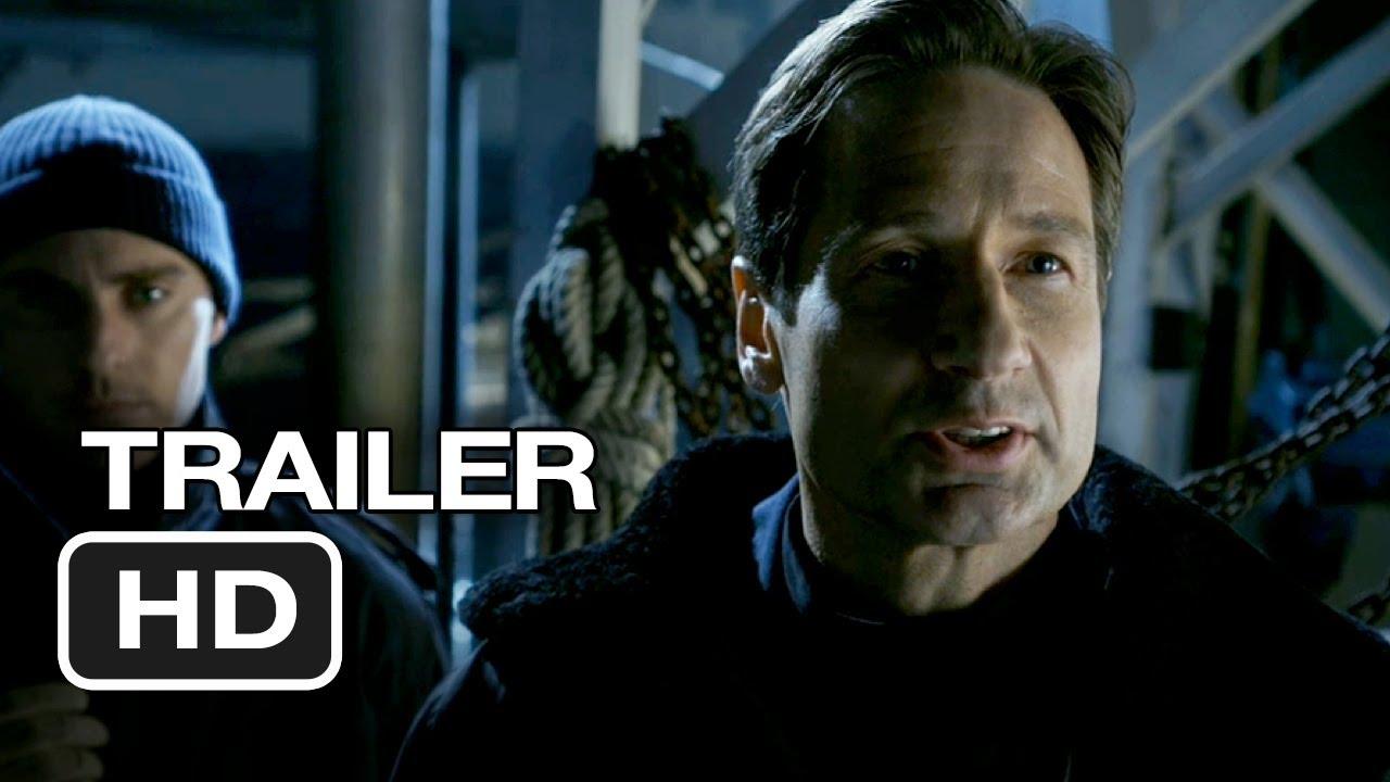Download Phantom TRAILER 1 (2013) - David Duchovny, Ed Harris Movie HD