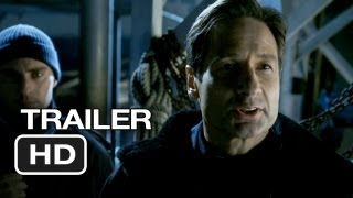 Phantom TRAILER 1 (2013) - David Duchovny, Ed Harris Movie HD