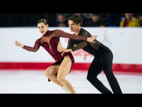 It's over Canada runs away with Olympic gold in figure skating team event