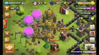 clash of clans town hall 10 best trophy base