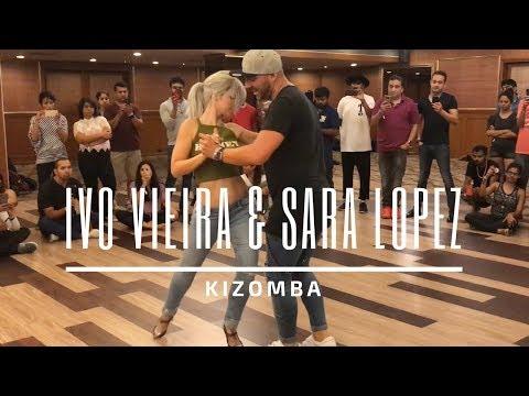 kizomba by Ivo Vieira & Sara Lopez – Music – African Woman Dj Paparazi