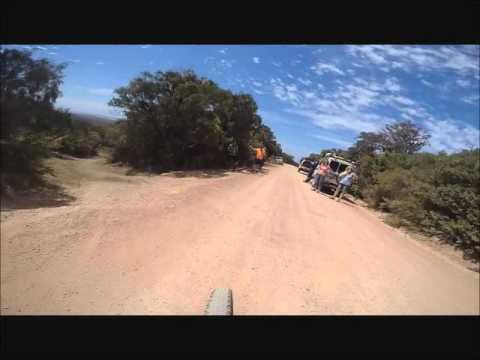 2015, Cape to Cape race stage 1, John van Wyhe