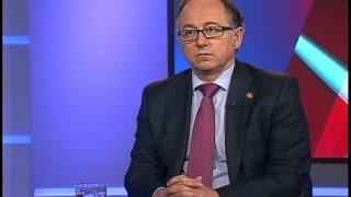 Luis Gallego abordó el plan de reestructuración de la aerolínea Iberia