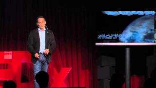 Building Skyscrapers with wood. Efficient. Sustainable. Fast: Hubert Rhomberg at TEDxSalzburg