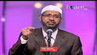What happens to a person after death? - Dr Zakir Naik