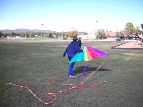 Kite fail
