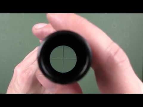 Оптичний приціл Tasco 4Х15