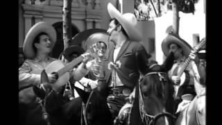 El Peñón de Las Ánimas  (película completa) Jorge Negrete