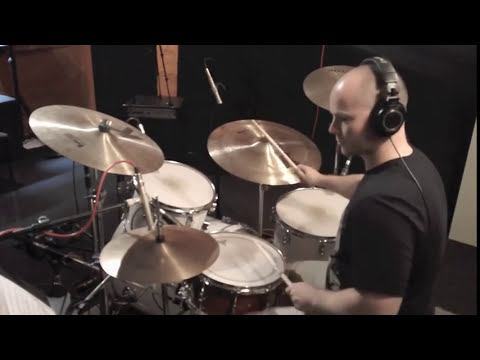 'Son Of A Preacher Man' Drum Cover by Andrew Rooney