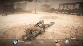 Battlefield 1 1440p HK Gameplay Live《周少直播室》2017-6-10