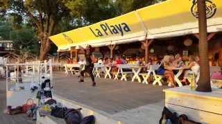 Sígueme y Te Sigo - Daddy Yankee  - Zumba Love Class - Łukasz Grabowski