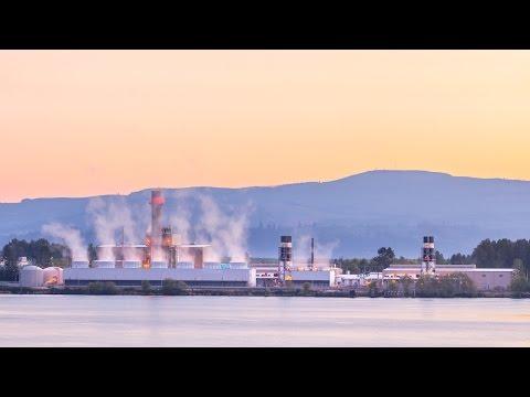 Delivering Diverse, Safe, Reliable Electricity – Port Westward