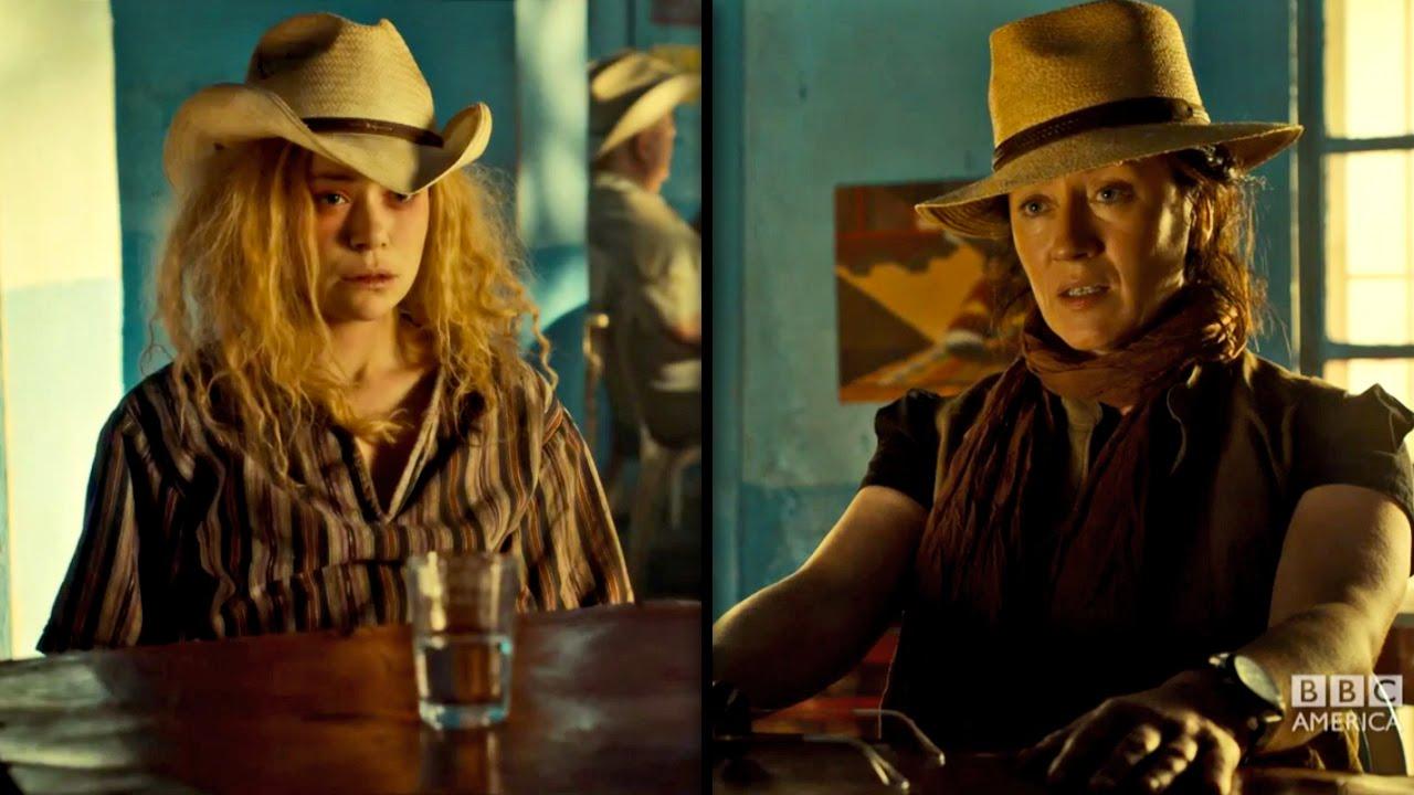 Download A Closer Look at Orphan Black Season 3 - Mrs. S vs Helena
