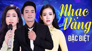 """""""Hoàng Tử & Công Chúa"""" Song Ca Bolero Cực Hay - Thiên Quang, Phương Anh, Quỳnh Trang MỚI NHẤT 2019"""