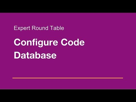 How To Configure Wix Code Database and Dynamic Pages