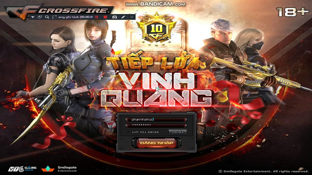 Chia Se Acc Cf #43 (TTL 15 VIP )