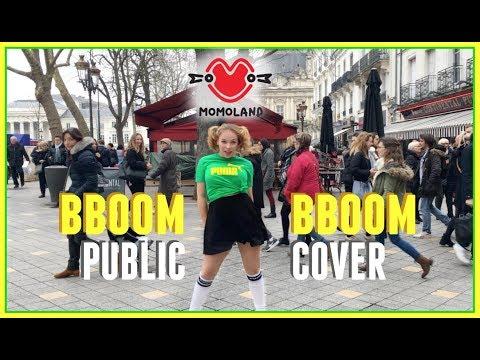 [ Joli ] MOMOLAND (모모랜드) _ BBoom BBoom (뿜뿜) - Public Dance Cover