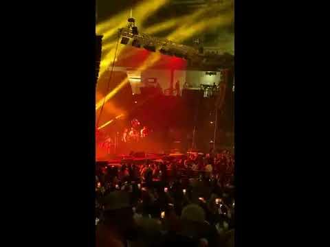 Omar Ruiz 'Smoke Me Out Tour 2019' 🔥 Denver, Colorado 'Corrido Nuevo'