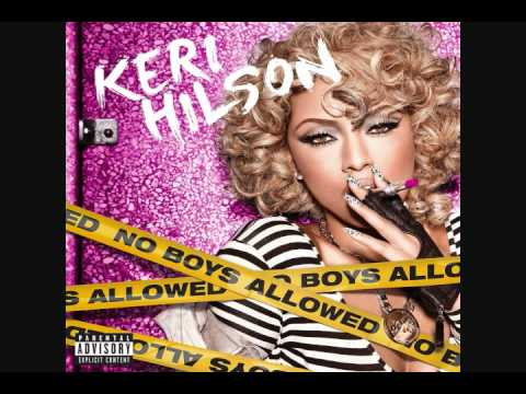 Клип Keri Hilson - So Good
