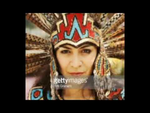 QHHT Session 22- Aztec Woman and life in the Universe
