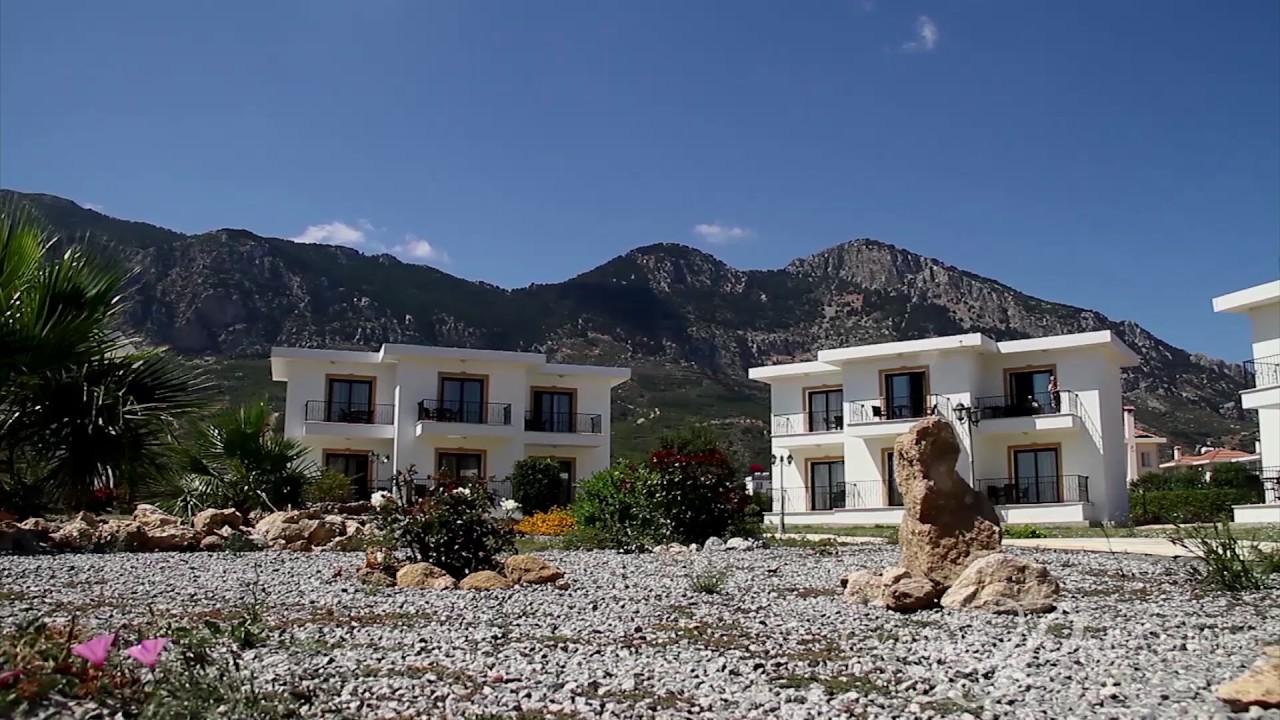 3* Sempati Hotel, Kyrenia, North Cyprus | Cyprus Paradise - YouTube