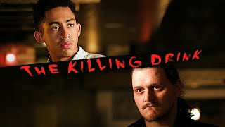 The Killing Drink (Short Comedy Sketch)