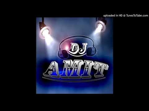 Dil Taan Pagal Hai(Love Dholki Mix) Dj Amit Rathi Bijnor