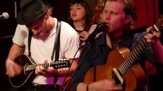 The Lumineers - Charlie Boy (Live on KEXP)